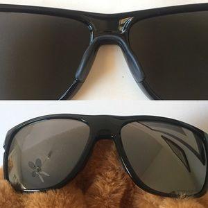 2527938eb07 ... reduced oakley accessories oakley crossrange xl polished black prizm  lenses ef51a 47af9